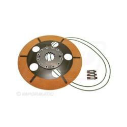 Zestaw do naprawy hamulców Vapormatic VPJ8223/AL171955