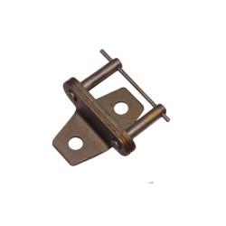 Spinka łańcucha z uszami John Deere AZ24231