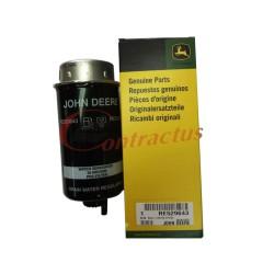 Filtr paliwa John Deere RE529643