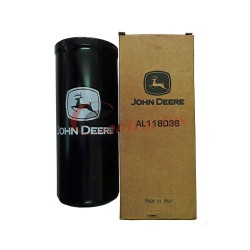 Filtr hydrauliczny John Deere AL118036