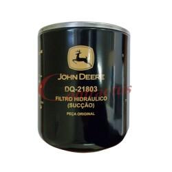 Filtr hydrauliczny John Deere DQ21803