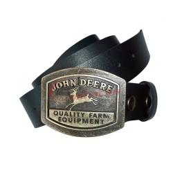 Pasek skórzany John Deere MCL110301303