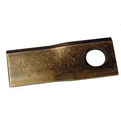 Nóż kosiarki prawy Kverneland / Taarup KT5611040001