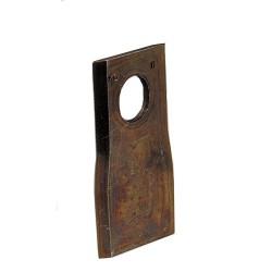 Nóż kosiarki prawy Kverneland KT5514200001