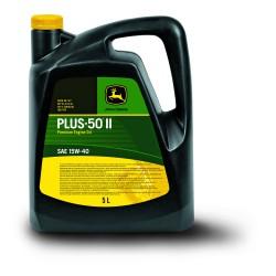 John Deere olej silnikowy Plus 50 II 15W40 5l