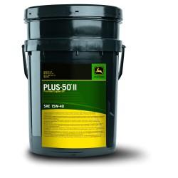 John Deere olej silnikowy Plus-50 II-W40 20l