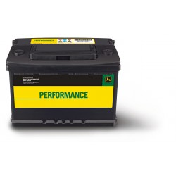 Akumulator John Deere Performance MCEX640PF
