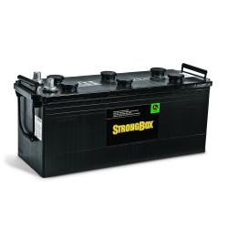 John Deere StrongBox akumulator mokry AL203839