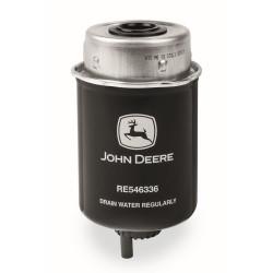 John Deere filtr paliwowy RE546336