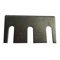 John Deere nóż do trawy Z69500