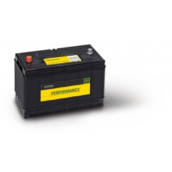 Akumulator John Deere Performance MCEX680PF