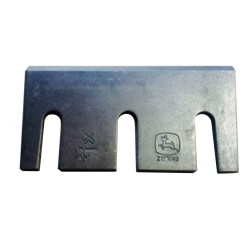 Nóż John Deere DuraLine do trawy Z103040