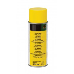 Farba John Deere żółta MCF101