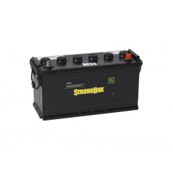 StrongBox akumulator mokry John Deere AL205731