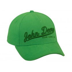 Czapka John Deere MCL201919011