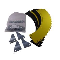 Zestaw serwisowy bębna rotacyjnego Kemper LCA109994