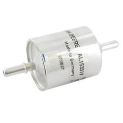 Filtr paliwa przepływowy John Deere AL153517
