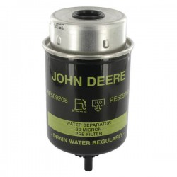 Filtr paliwa John Deere RE509208
