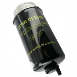 Filtr paliwa John Deere RE522878