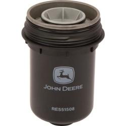 RE551508 Filtr paliwa John Deere