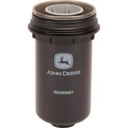 Filtr paliwa John Deere RE560682
