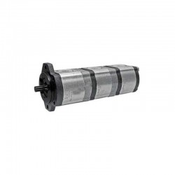 AZ49120 Pompa hydrauliczna trzysekcyjna John Deere