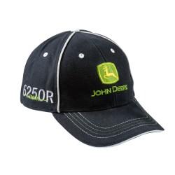 Limitowana czapka John Deere MCJ099399L17