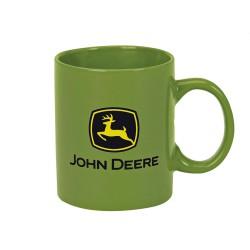 Zielony kobek John Deere MCV109700001