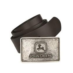 Skórzany pasek John Deere MCL201610013