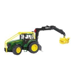 Traktor John Deere 7930 John Deere z HDS