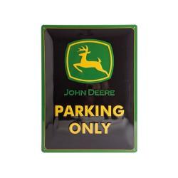 Plakietka 30 x 40 cm - Parking Only MCN000023117