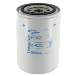 Filtr oleju Donaldson P550020
