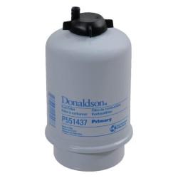 Filtr paliwa Donaldson P551437 / RE509208
