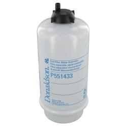 Filtr paliwa Donaldson P551433 / RE541922