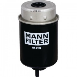 Filtr paliwa MANN FILTER WK8109 / RE62424
