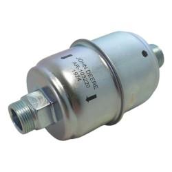 Filtr paliwa przepływowy John Deere AR103220