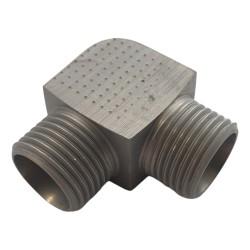 Kolanko hydrauliczne SAUTER 203-0753