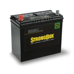 John Deere akumulator suchy StrongBox TY25876