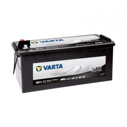 Akumulator Varta 12V 154Ah 1150 A
