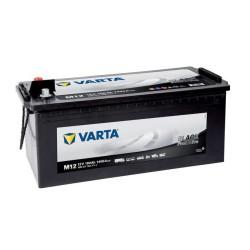 Akumulator Varta 12V 180Ah 1400 A