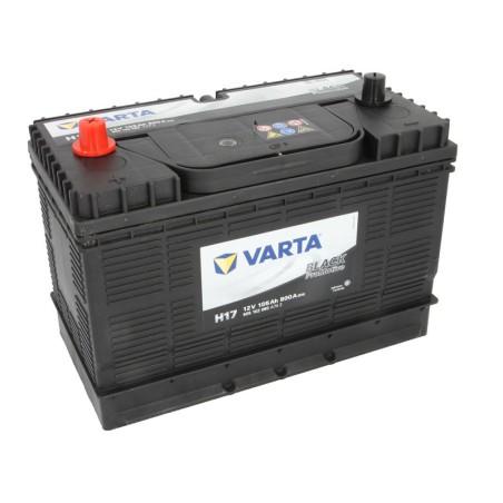 Akumulator Varta 12V 105Ah 800A