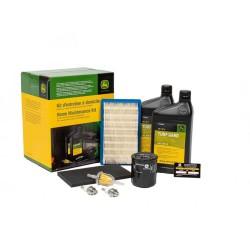Zestaw filtrów John Deere LG256