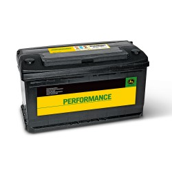 Akumulator Performance John Deere MCEX720PF