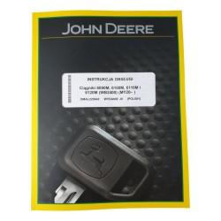 Instrukcja obsługi John Deere 6090M-6120M 2020-