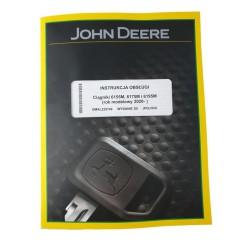 Instrukcja obsługi John Deere 6155M-6195M 2020-