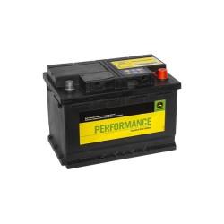 Performance akumulator John Deere MCEX750PF