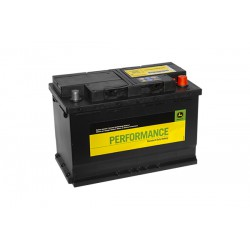 John Deere Performance akumulator MCEX850PFLH4