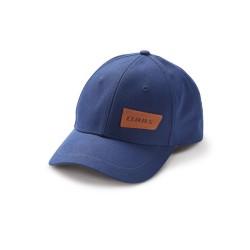 Granatowa czapka z daszkiem CLAAS 0002558130