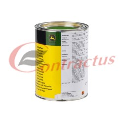 Farba John Deere żółta 2,5l MCF13125