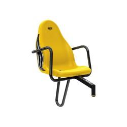 John Deere Deluxe fotel pasażera